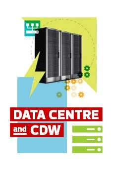 Data Centre and CDW