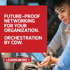 CDW Networking Solutions