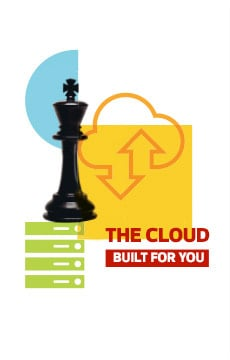 Cloud Built For You