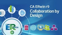 CA ERwin r9 Collaboration by Design