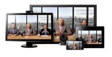 LifeSize Mobile Video Conferencing