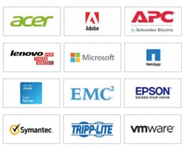 View all our partners