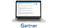 Get your free Gartner report