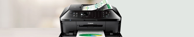Browse Canon printers